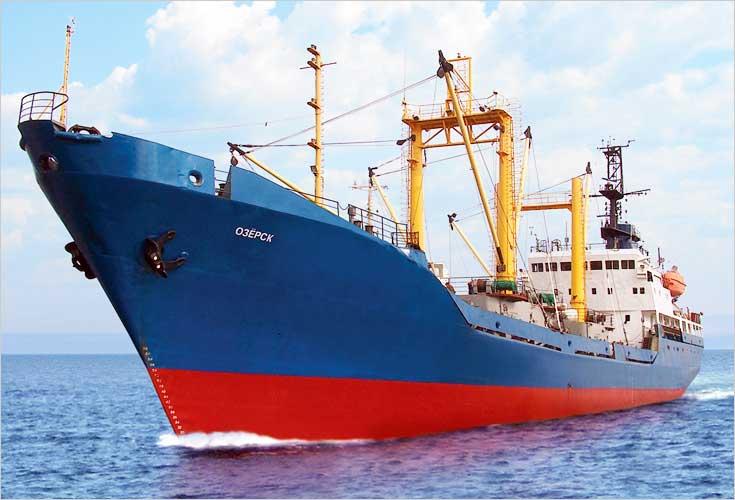 Дальневосточный флот уходит с Камчатки